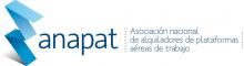 Logo ANAPAT
