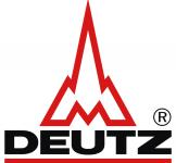 Logo - Deutz